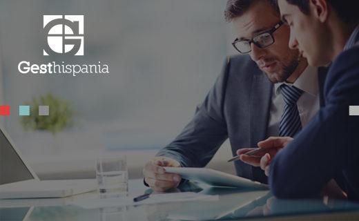 Gesthispania, expertos en gestión administrativa. Keep moving