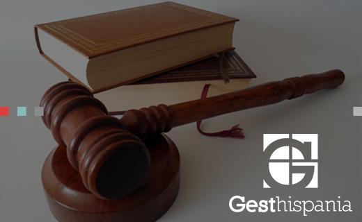 Gesthispania defensa de multa por falta de identificación
