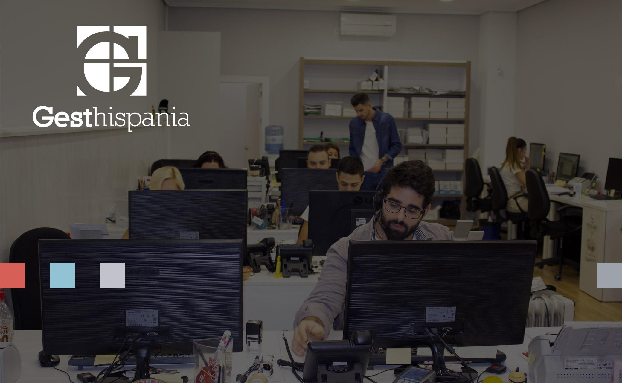 20 años de Servicios de Gestoría Administrativa en Gesthispania
