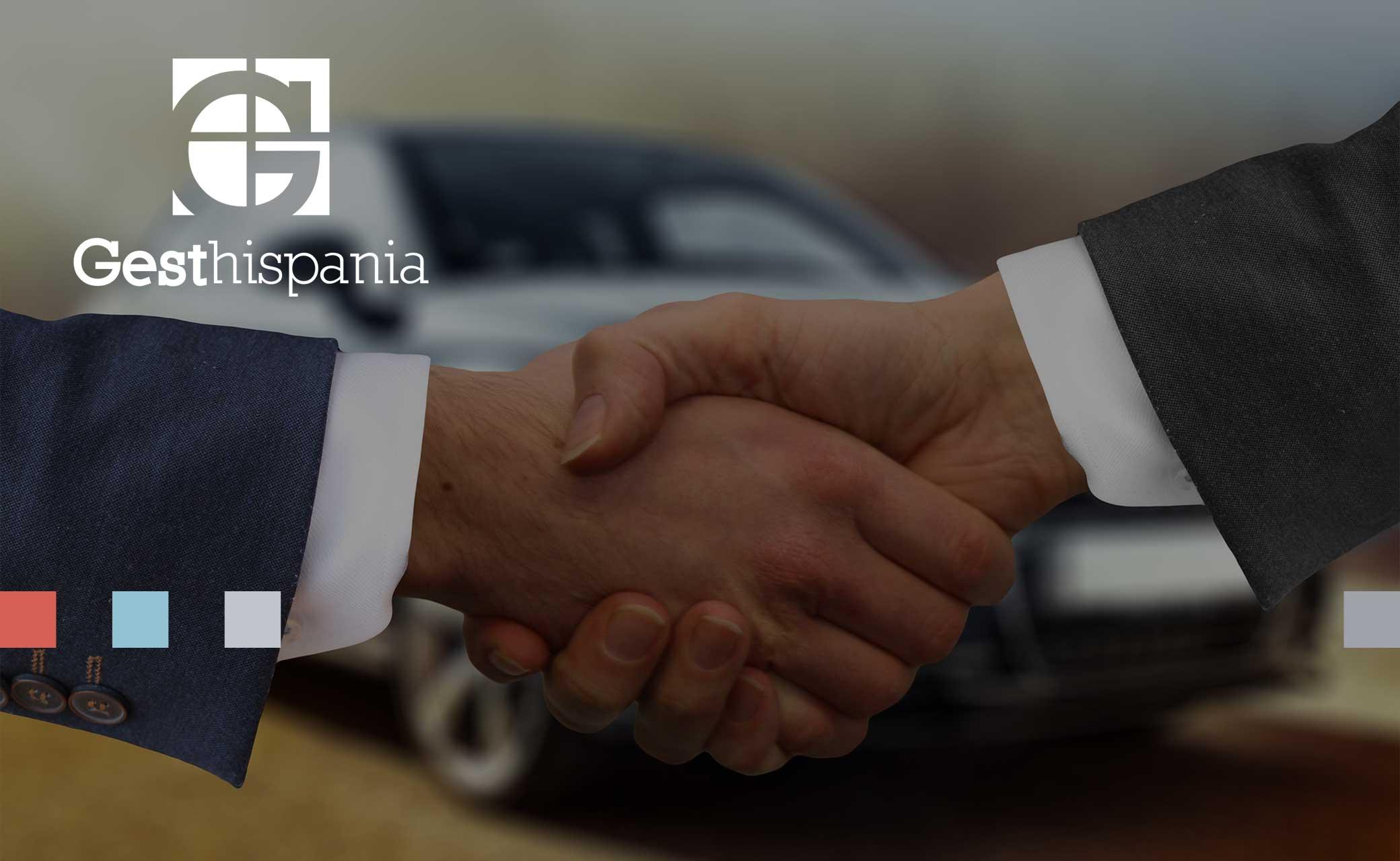 Gesthispania - Datos matriculaciones enero 2020