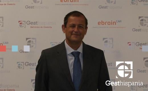 Entrevista de Gesthispania a Jose-Martín Acebes, presidente de la AER