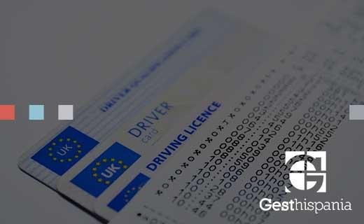 Gesthispania - Tasas DGT 2021