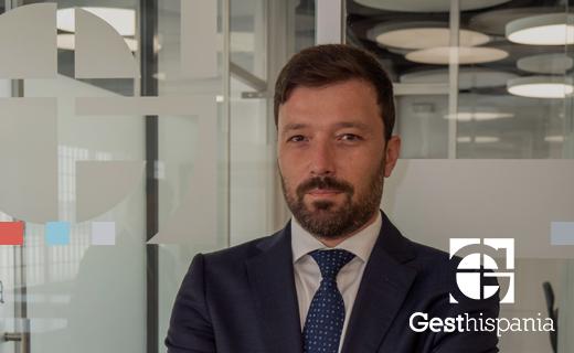 Entrevista a Francisco Rodriguez, nuevo Director General de Gesthispania
