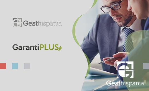 Acuerdo de colaboración - Gesthispania y Garantiplus