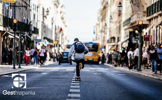 nuevas medidas Madrid Central